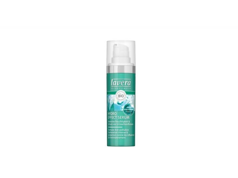 Nord-Europa-gli-ingredienti-cosmetici-e-le-ispirazioni-nella- profumeria-LAVERA Hydro Effect Serum front