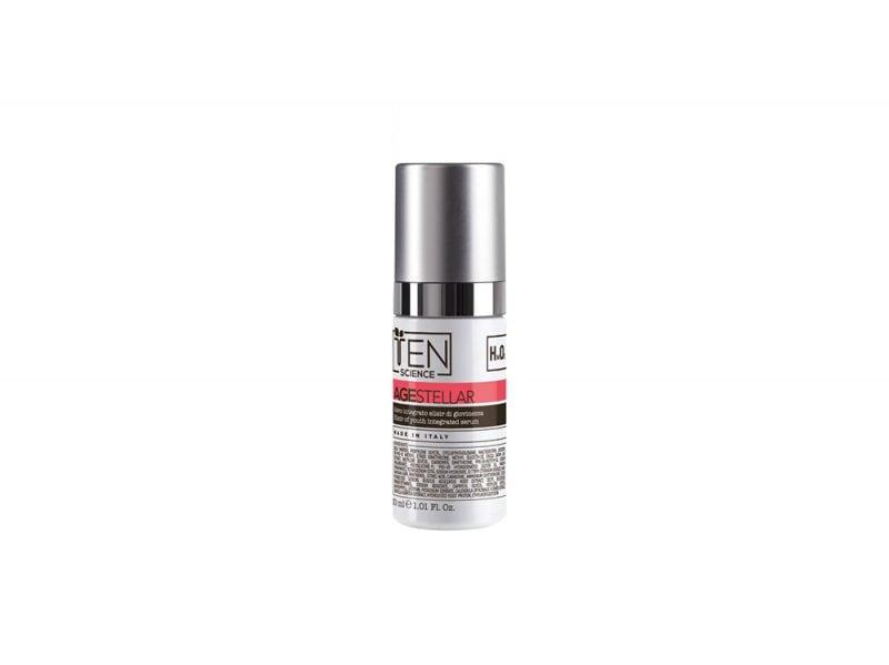 Nord-Europa-gli-ingredienti-cosmetici-e-le-ispirazioni-nella- profumeria-TEN SCIENCE_AGESTELLAR_Siero-integrato-Elisir-di-giovinezza