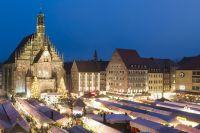 I 10 mercatini di Natale da vedere in Europa