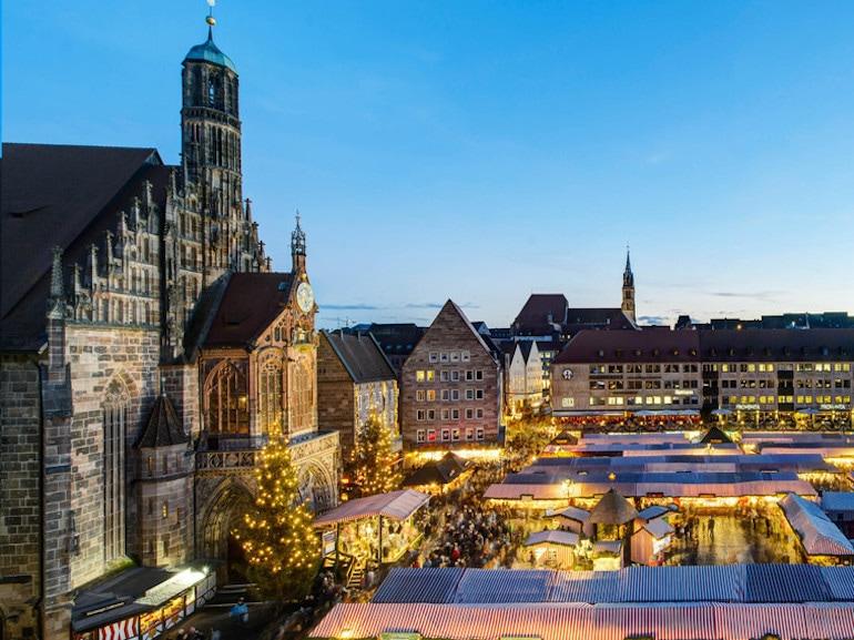 Norimberga mercatini natalejpg