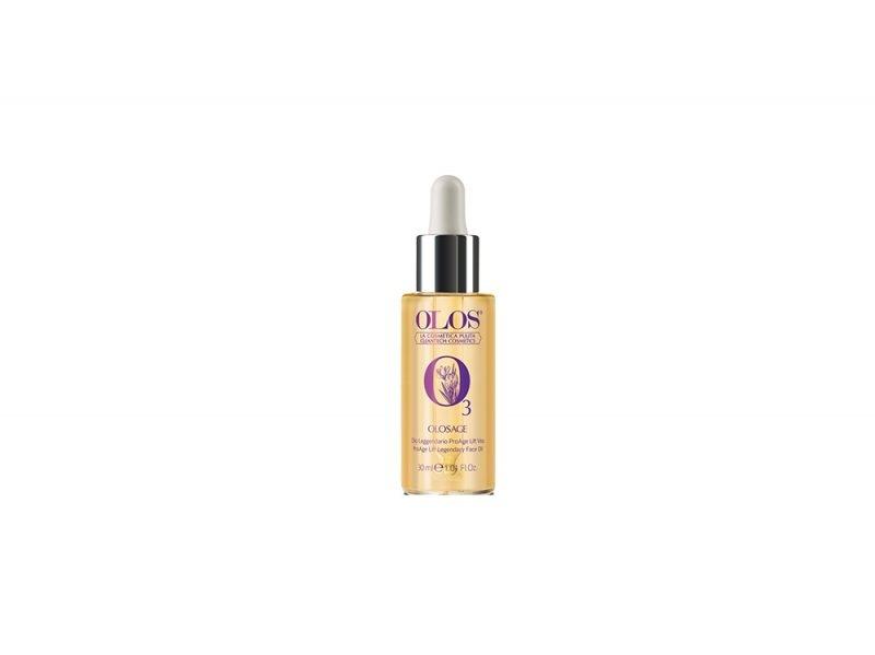 Olos – Olosage – Olio Leggendario Pro Age Lift Viso olio di argan