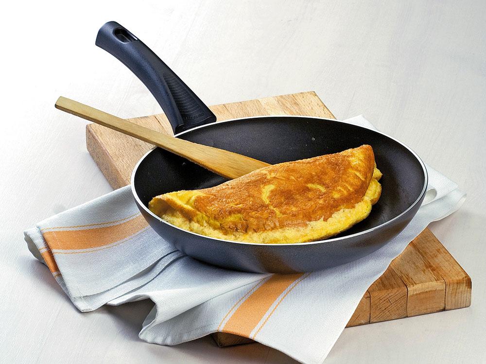 Omelette-base
