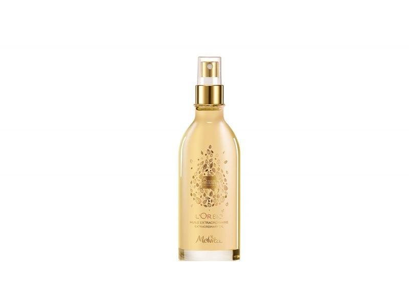 Or Bio Extraordinary Melvita olio di argan