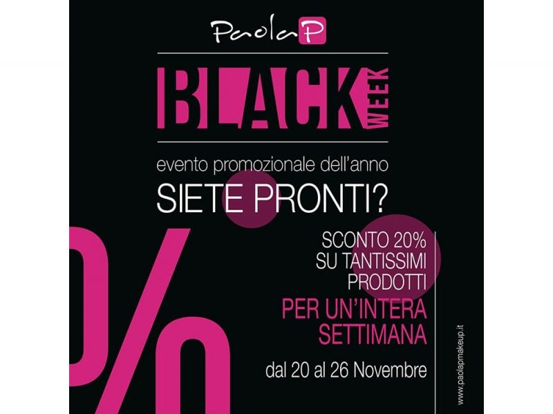 PAOLA-P-black-friday-2017-offerte-sconti-beauty-make-up