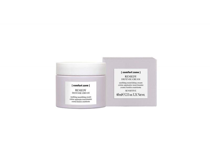Pelle-sensibile-e-facile-agli-arrossamenti-le-cause-e-i-prodotti-specifici-Comfort Zone_Remedy_Defense Cream_02