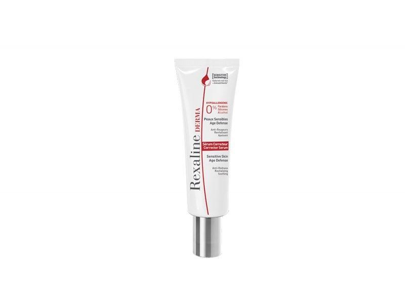 Pelle-sensibile-e-facile-agli-arrossamenti-le-cause-e-i-prodotti-specifici-Rexaline_Serum Correcteur