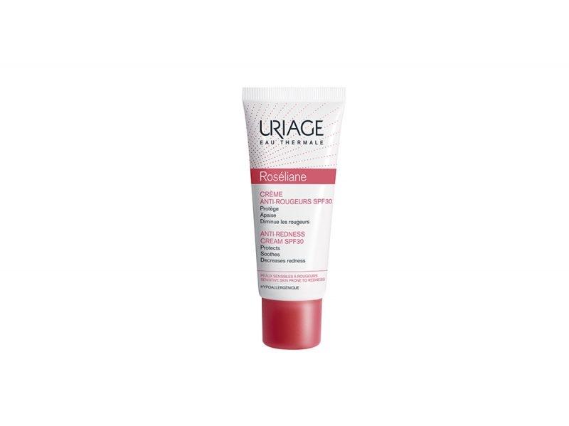 Pelle-sensibile-e-facile-agli-arrossamenti-le-cause-e-i-prodotti-specifici-Roséliane Crema Anti-Arrossamenti SPF30