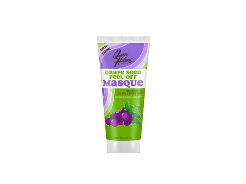 QUEEN HELENE maschere peel off pelle luminosa (8)
