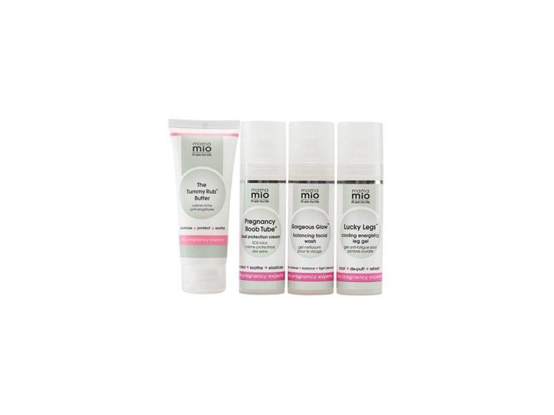 Regali-natale-beauty-bio_Your pregnancy essentials kit