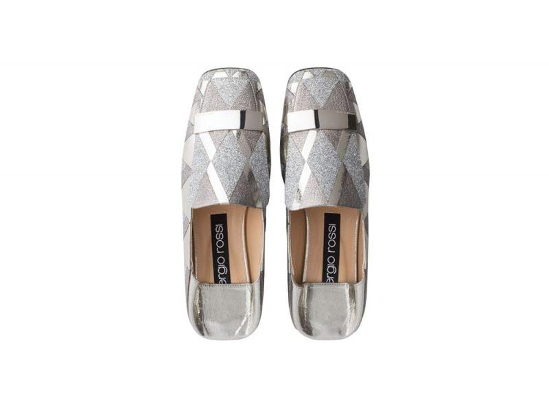Sergio-Rossi_Glitter-Silver-Slipper