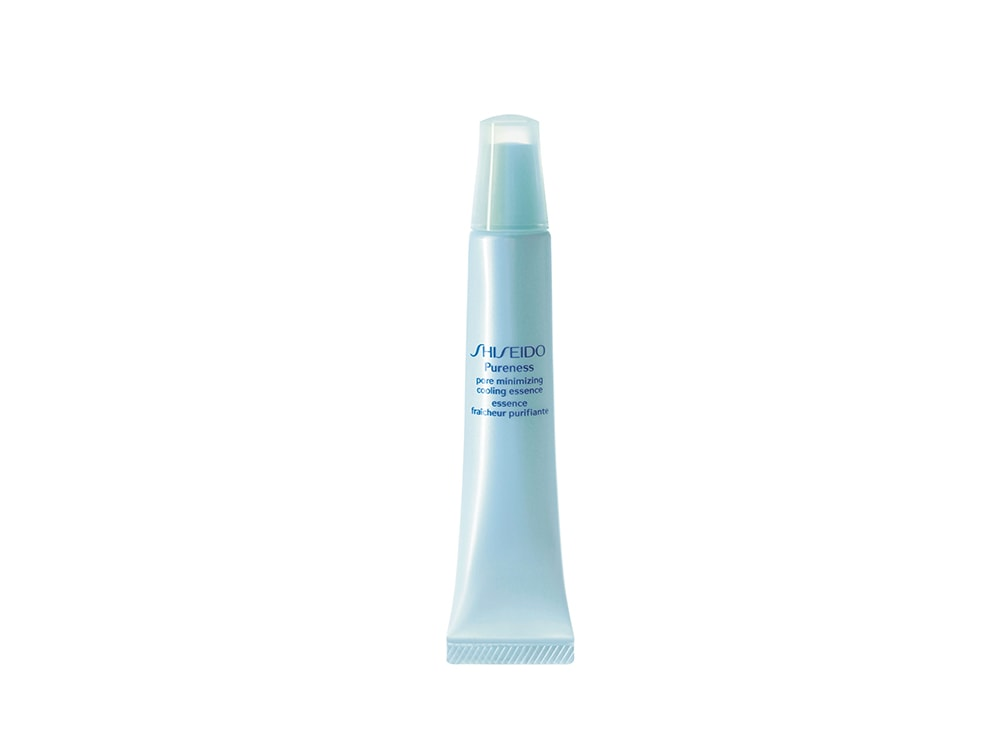 Shiseido Pureness – Pore Minimizing Cooling Essence