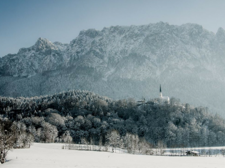 St Nicolaus VANMEY Photography Kufsteinerland Natale Mercatini Tirolo Austriaco