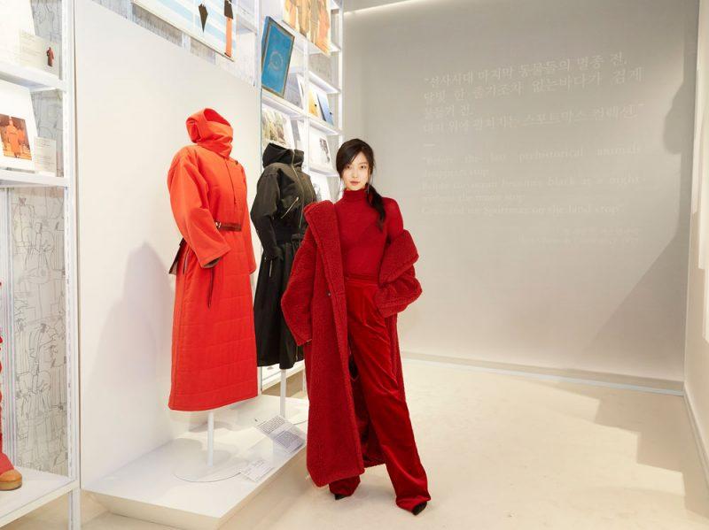 Sunghee-Kim-(Model)—wearing-Max-Mara