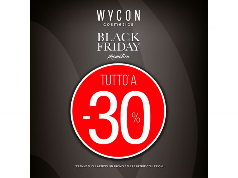 WYCON-black-friday-2017-offerte-sconti-beauty-make-up