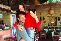 Riccardo Pozzoli sposa Gabrielle Caunesil: l'annuncio su Instagram
