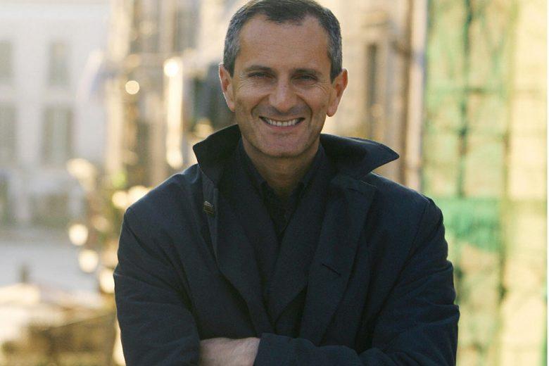 Gianrico Carofiglio: «L'amore devi saperlo lasciar andare»