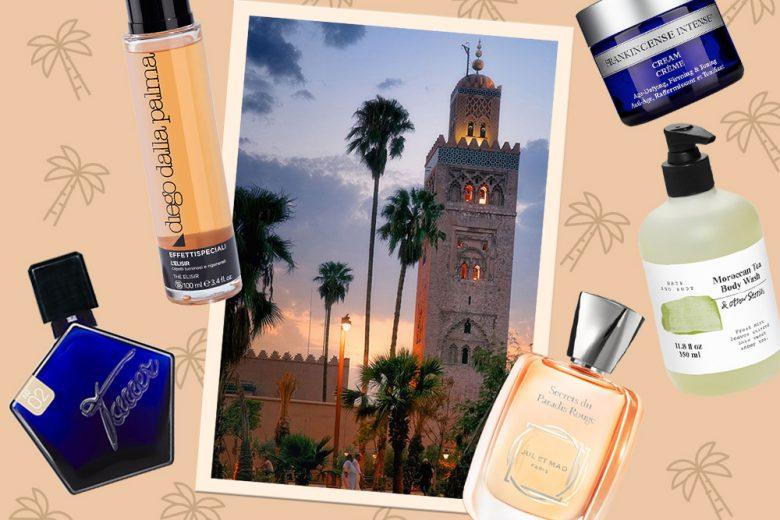 Marrakech: gli hammam, i prodotti da avere a casa e un indirizzo relax