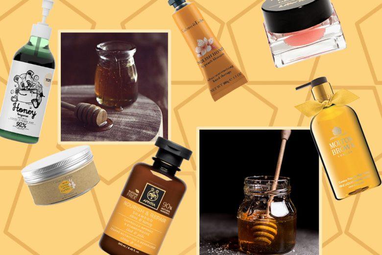 Miele: le proprietà e i prodotti giusti per pelle e capelli nutriti