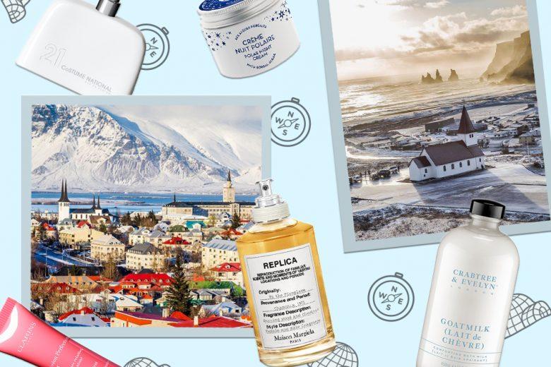 Nord Europa: gli ingredienti cosmetici e le ispirazioni nella profumeria