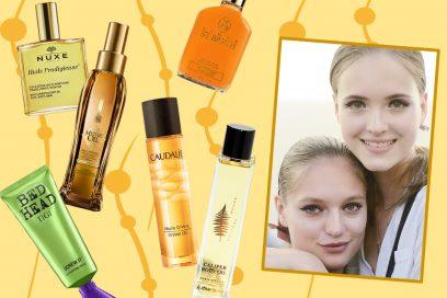 Olio per capelli: a chi è adatto, come si usa e quando