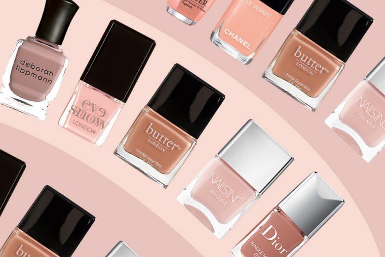 Unghie nude: gli smalti più belli nelle sfumature del rosa
