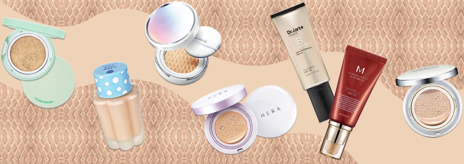 BB cream coreane: le migliori da provare per una k-beauty routine