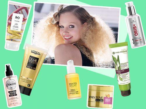 I capelli ricci necessitano di una routine adeguata e su misura  per questo  abbiamo selezionato i prodotti giusti e un indirizzo ad hoc che si prende  cura ... 4165710548ce