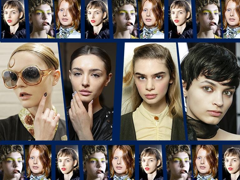 Tendenze beauty del 2017 che ritroveremo nel 2018