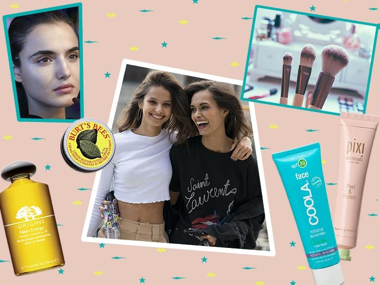 10 buoni propositi beauty per il 2018