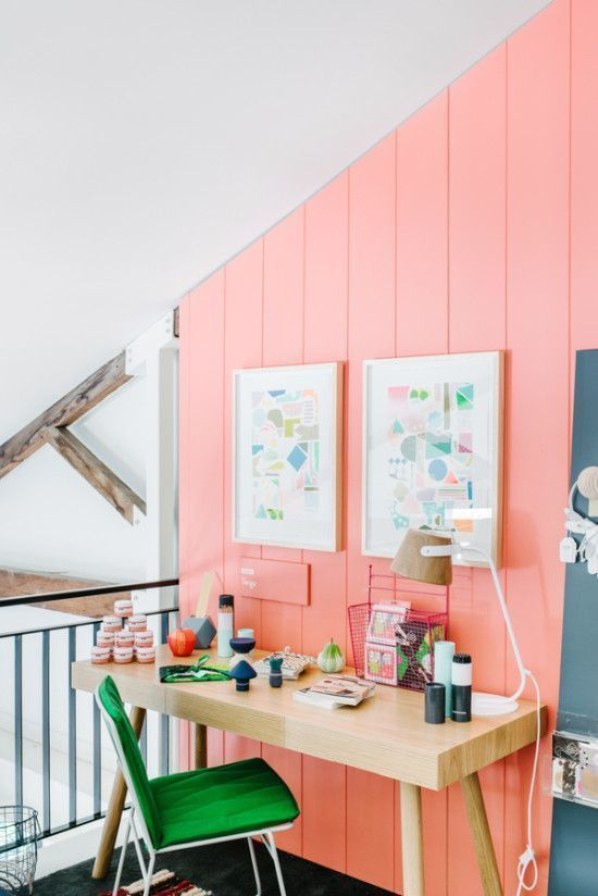 colori dipingere pareti novità 2018 1