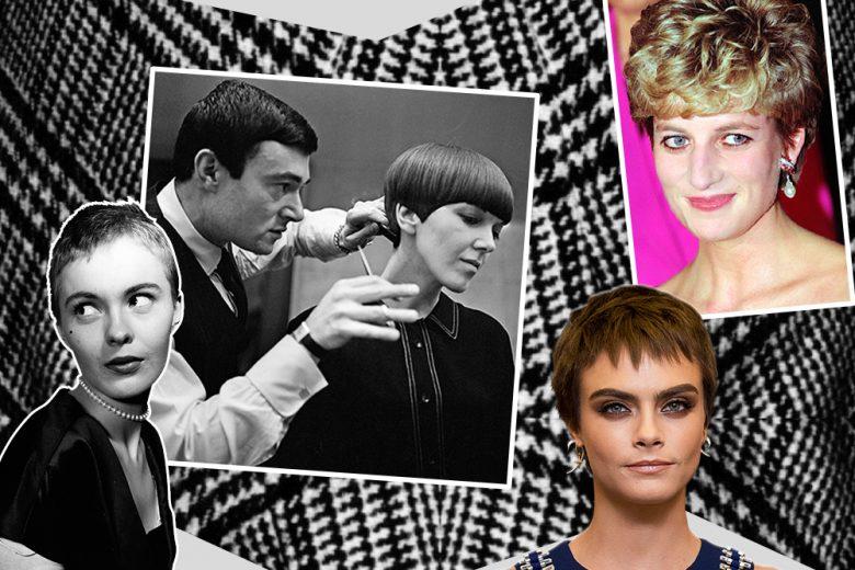 Pixie cut: la storia, le star che lo hanno indossato e come sceglierlo