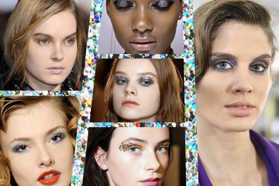 """Trucco occhi luminoso: 10 make up effetto """"luce"""""""