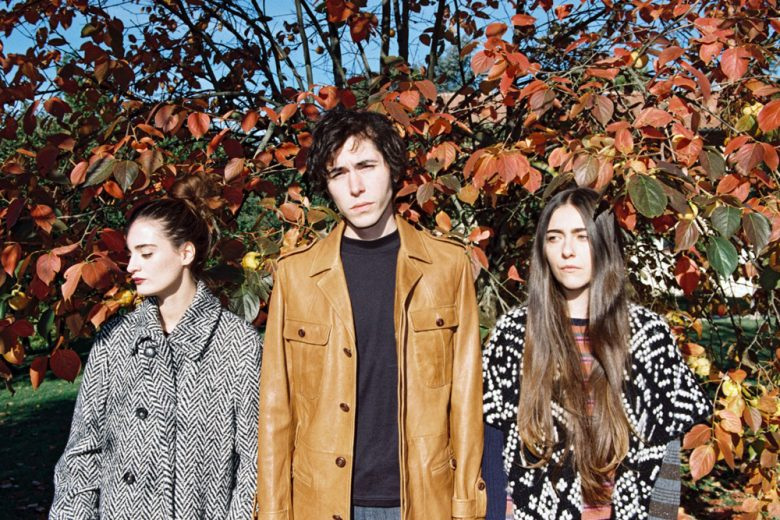 Talented youth: i Be Forest e la loro musica onirica