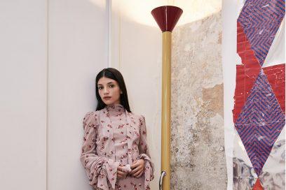Talented youth: Carlotta Antonelli da Suburra al futuro