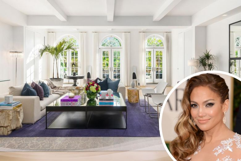 Jennifer Lopez vende il suo appartamento di New York