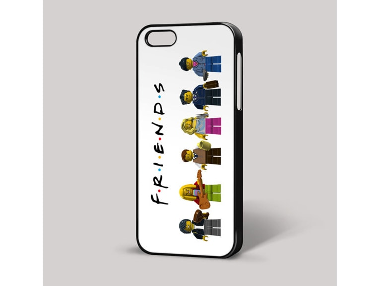 cover friends lego