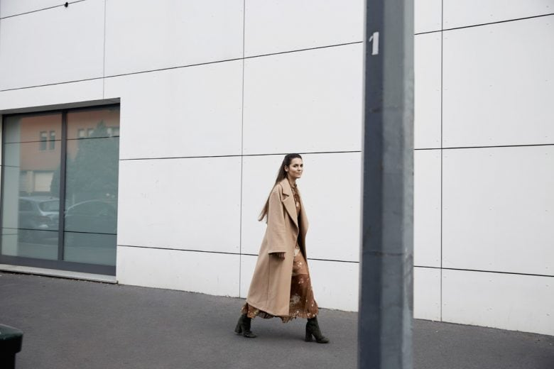 A week in style con Giulia Torelli