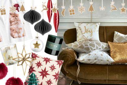H&M Home Natale 2017: tutte le idee più belle