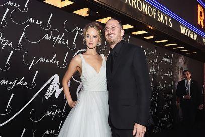 Jennifer Lawrence di nuovo single: amore finito con Darren Aronofsky