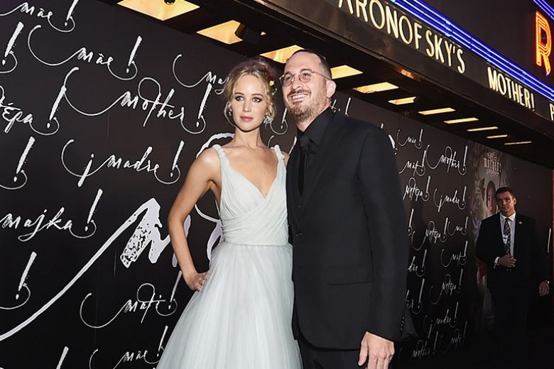 Jennifer Lawrence di nuovo single: amore finito con Darren Aronofsky