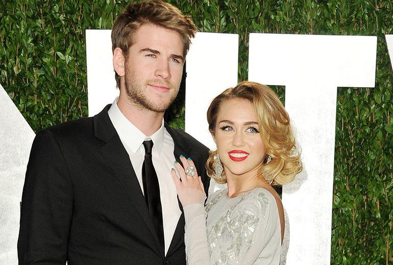 Miley Cyrus e Liam Hemsworth si sono sposati in segreto (forse)