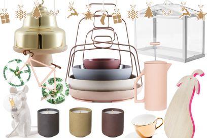 Regali di Natale per le amiche: 15 idee di design
