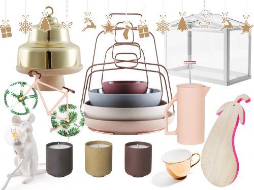 Regali di Natale per le amiche: 15 idee di design - Grazia.it