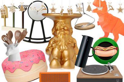 Regali di Natale per lui: le idee di design