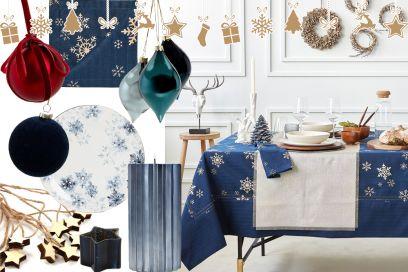 Zara Home Natale 2017: le decorazioni più belle