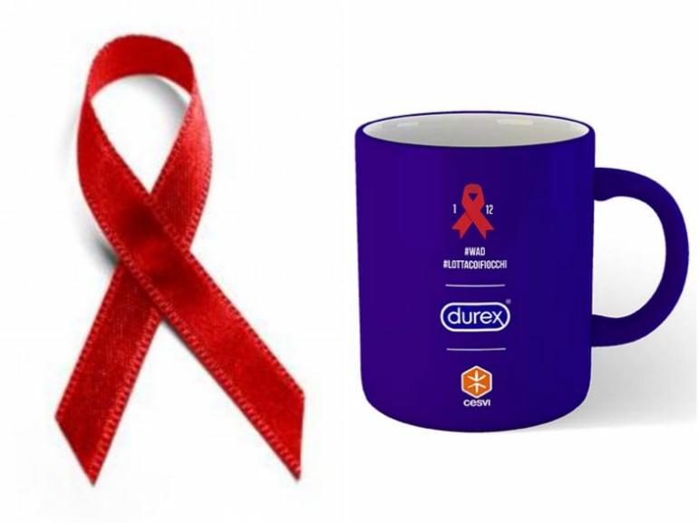 durex aids