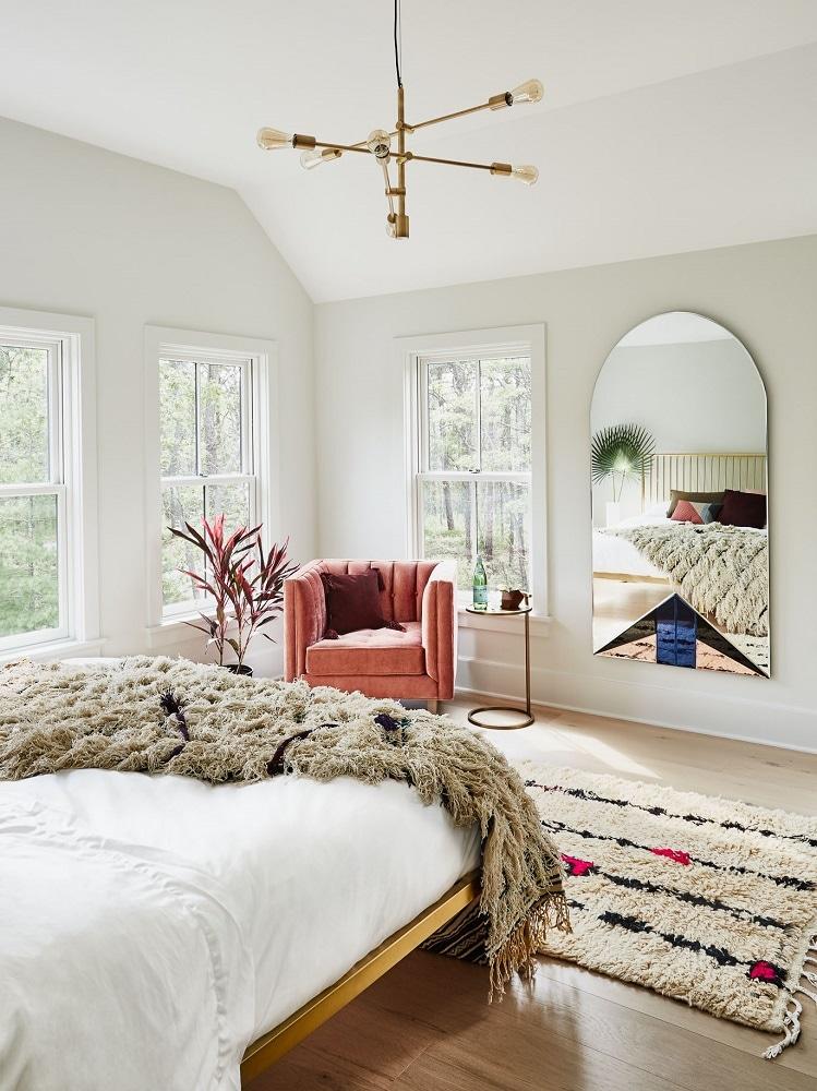 10 cose da non avere in casa secondo il feng shui for Specchi arredo camera da letto