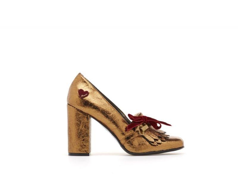 fornarina-shoes