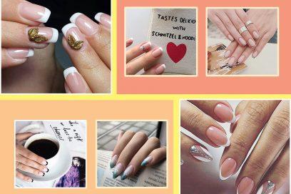 La french manicure è tornata: le idee più glam da copiare