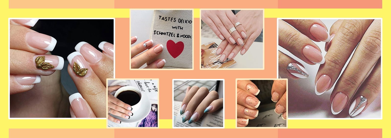 french manicure collage_desktop